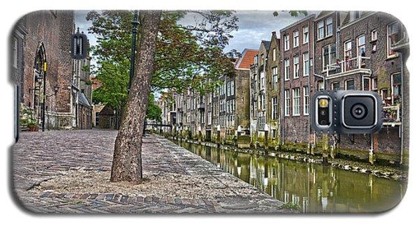 Dordrecht Behind The Church Galaxy S5 Case