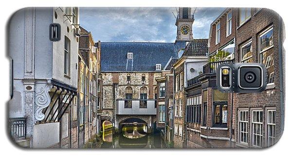 Dordrecht Town Hall Galaxy S5 Case