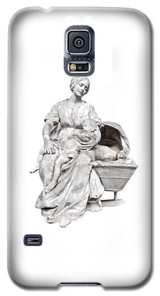 Dors, Min P'tit Quinquin Galaxy S5 Case