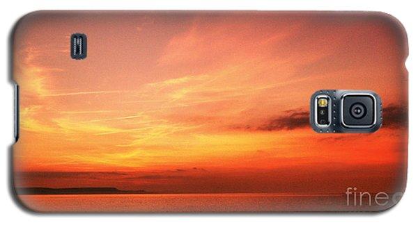 Dorset Delight Galaxy S5 Case by Baggieoldboy