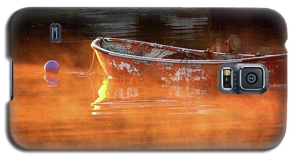 Dory In Orange Mist Galaxy S5 Case