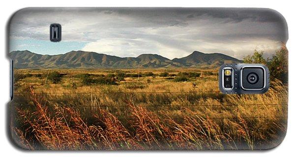Dos Cabezas Grasslands Galaxy S5 Case