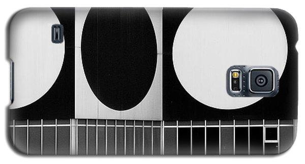 Dot Building Galaxy S5 Case