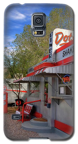 Dot's Diner In Bisbee Galaxy S5 Case