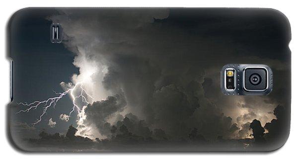 Double Galaxy S5 Case