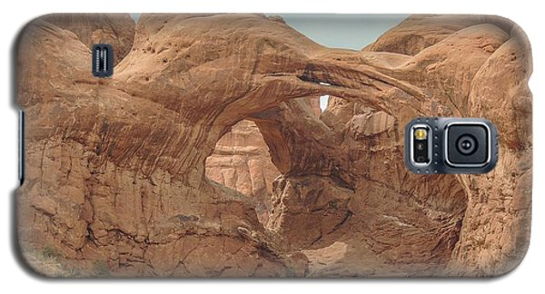 Double Arch  Galaxy S5 Case