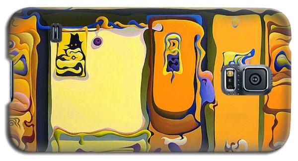 Double Door Power Play Galaxy S5 Case