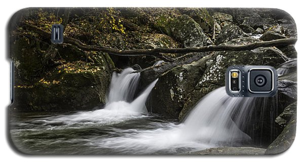 Double Flow Galaxy S5 Case