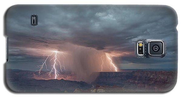 Double Strike Canyon Galaxy S5 Case