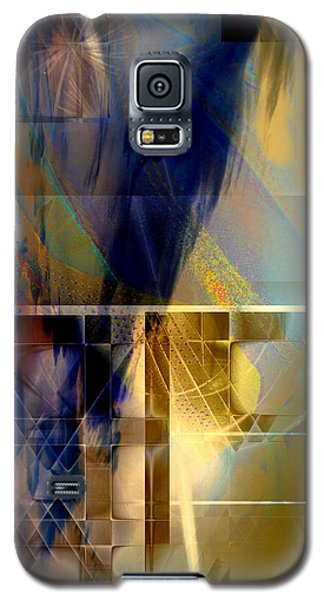 Double Structure Galaxy S5 Case