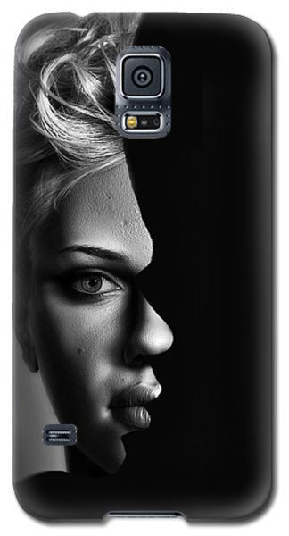 Double Vision Galaxy S5 Case