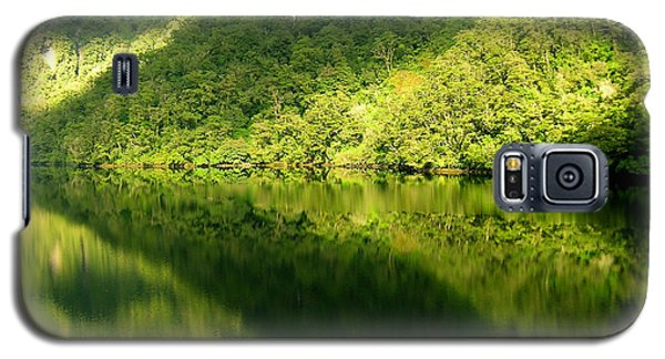 Doubtful Sound, New Zealand No. 4 Galaxy S5 Case