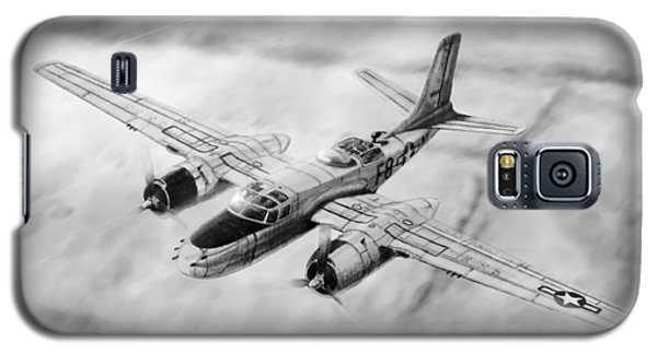 Douglas A-26 Invader Galaxy S5 Case
