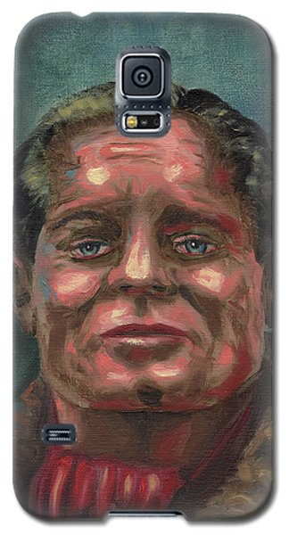 Douglass Bader Galaxy S5 Case