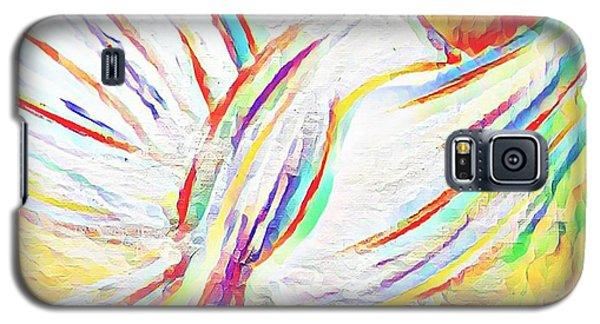 Dove Galaxy S5 Case