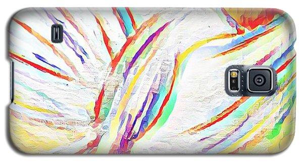 Holy Spirit Galaxy S5 Case