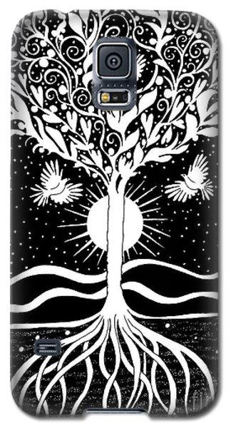 Dove Tree Galaxy S5 Case