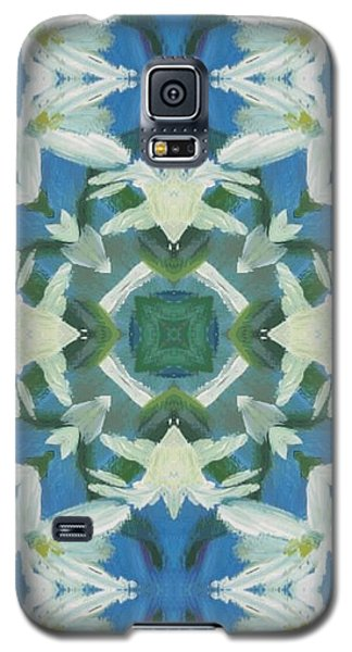 Doves Of Peace Galaxy S5 Case