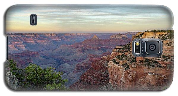 Down Canyon Galaxy S5 Case