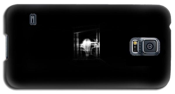Down Galaxy S5 Case