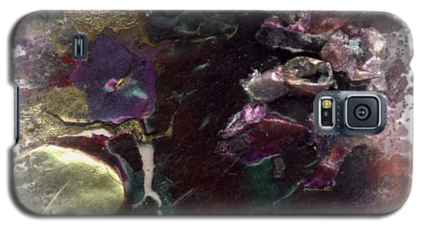 Down In The Valley Galaxy S5 Case by Angela L Walker
