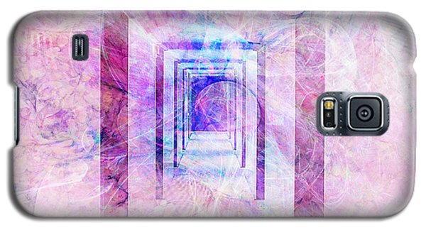 Down The Hall Galaxy S5 Case