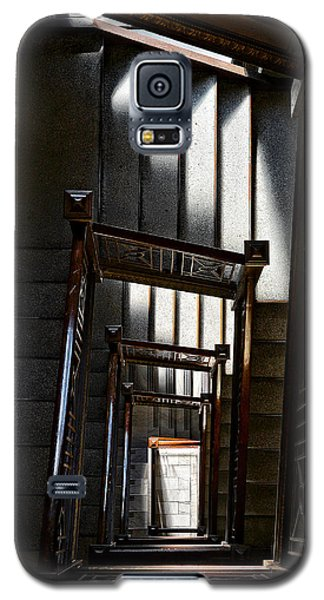 Down The Stairs Galaxy S5 Case