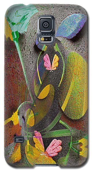 Down To Earth Galaxy S5 Case