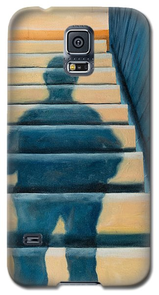 Downstairs Galaxy S5 Case