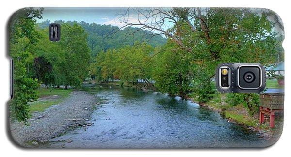 Downstream Galaxy S5 Case
