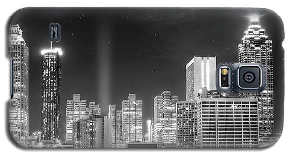 Downtown Atlanta Skyline Galaxy S5 Case