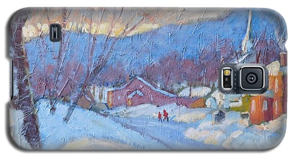 Downtown Cheshire 2016 Galaxy S5 Case