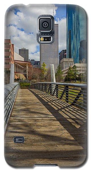 Downtown Entrance Galaxy S5 Case