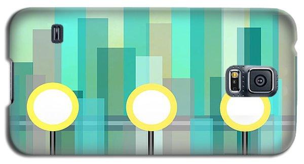 Downtown Galaxy S5 Case by Kathleen Sartoris