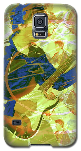 Dr. Guitar Galaxy S5 Case by Seth Weaver