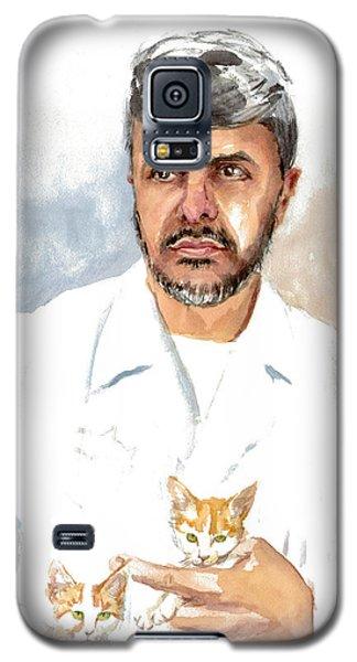 Dr Yoossef Galaxy S5 Case