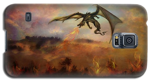 Dracarys Galaxy S5 Case