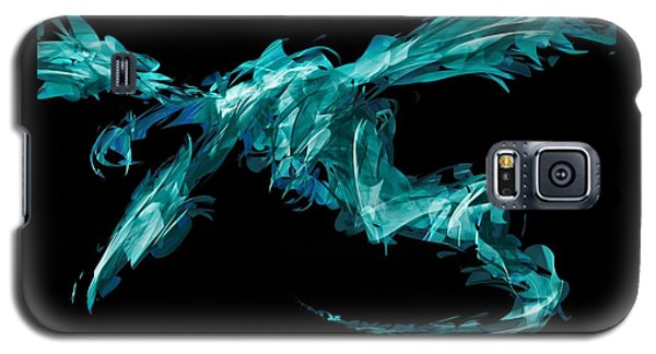 Draconus Beryluvias Galaxy S5 Case