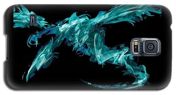 Draconus Beryluvias Galaxy S5 Case
