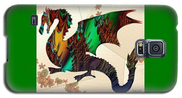 Drago Galaxy S5 Case
