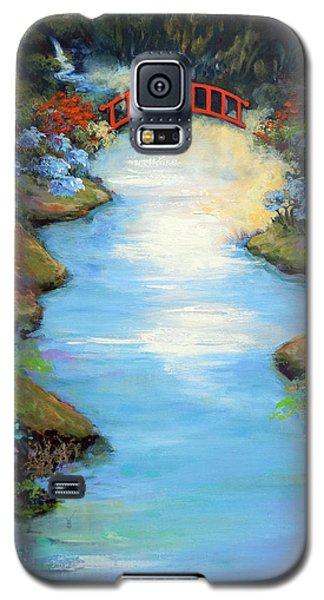 Dragon Bridge Galaxy S5 Case