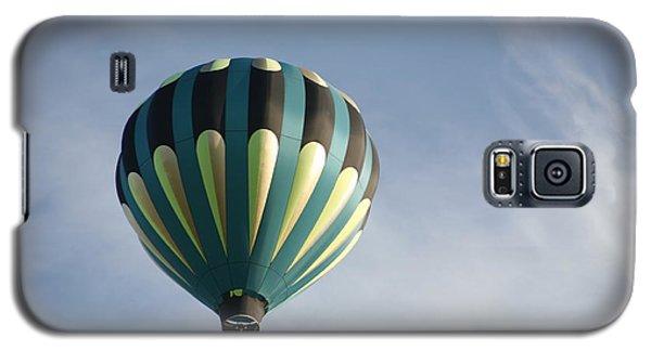 Dragon Cloud With Balloon Galaxy S5 Case