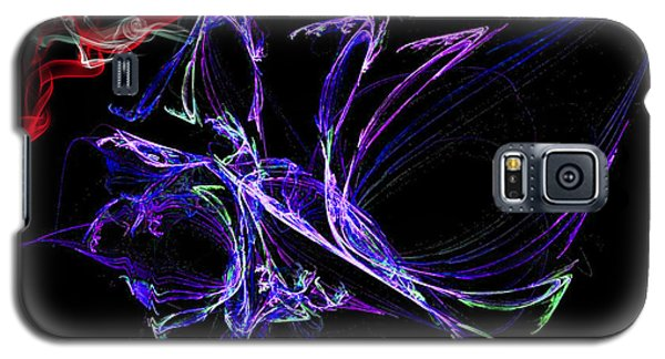 Dragon Dance Galaxy S5 Case