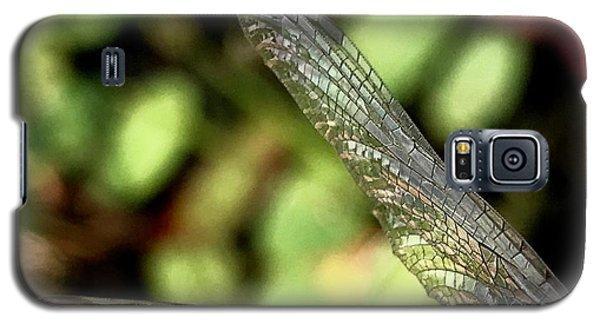 Dragon Fly Wings Galaxy S5 Case