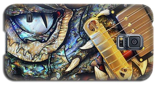 Dragon Guitar Prs Galaxy S5 Case