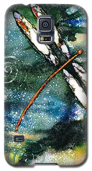 Dragon Galaxy S5 Case