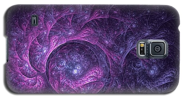 Dragon Nebula Reloaded Galaxy S5 Case