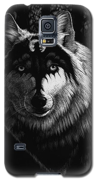 Dragon Wolf Galaxy S5 Case