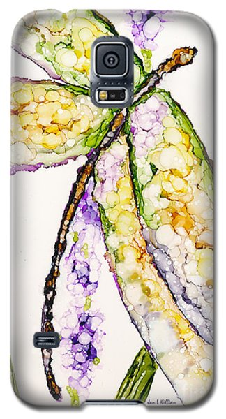 Dragonfly Dreams Galaxy S5 Case
