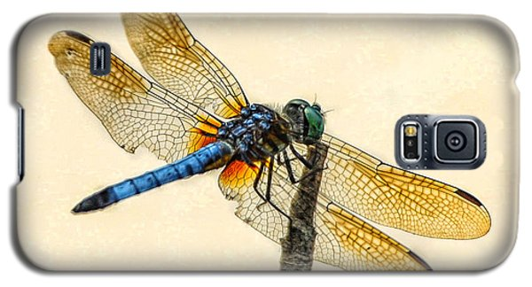 Dragonfly Galaxy S5 Case by Jim Moore